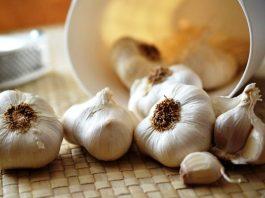 10 Khasiat Bawang Putih Untuk Kesehatan oleh SegiEmpat