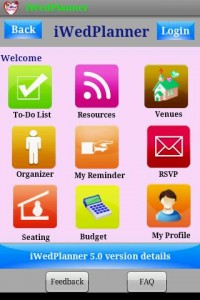 aplikasi iwedplanner