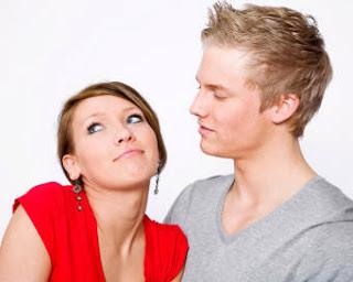 Cara Berhenti Dari Sikap Ketergantungan pada Kekasih (Part.1) oleh SegiEmpat