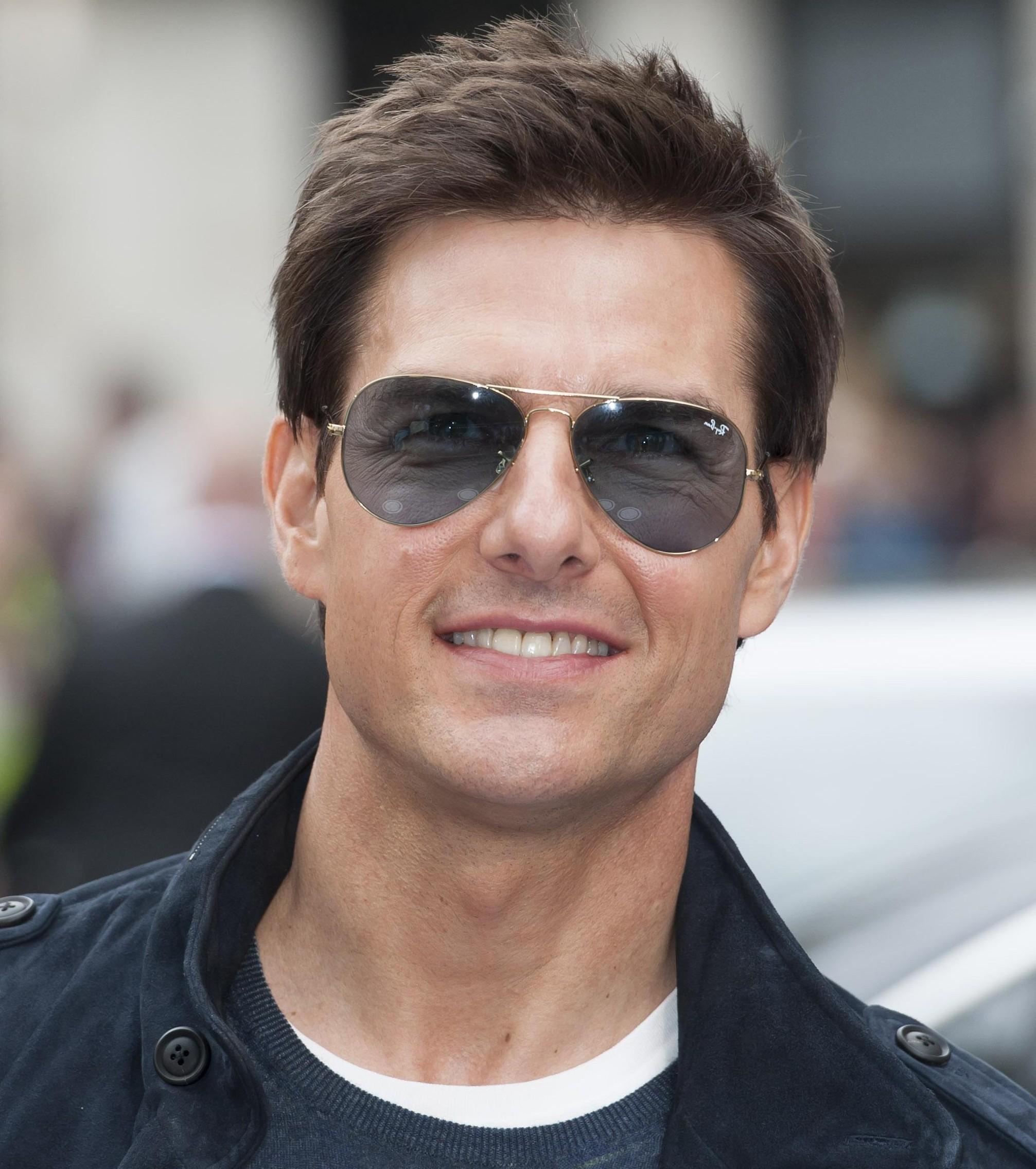 Tom Cruise: Sebenarnya Saya Tidak Ingin Bercerai Dengan