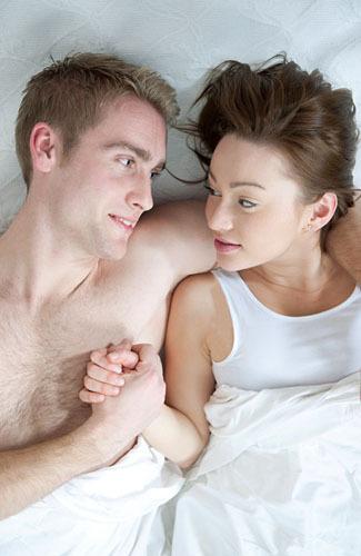 Mitos Seks yang Banyak di Yakini Pasangan Suami Istri (Part.2) oleh ...