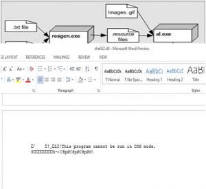 Gambar Kelima Bagaimana Cara Membuka File DLL Oleh Segiempat