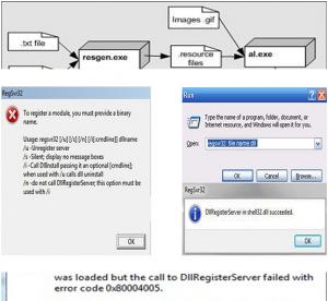 Gambar Ketiga Bagaimana Cara Membuka File DLL Oleh Segiempat
