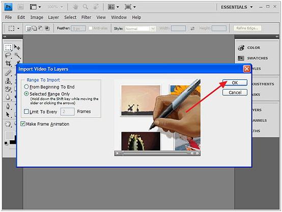 Cara Membuat Undangan Pernikahan Menggunakan Photoshop Cs5